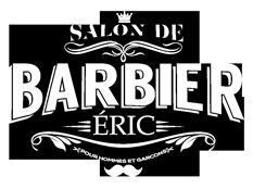 Salon de barbier Éric